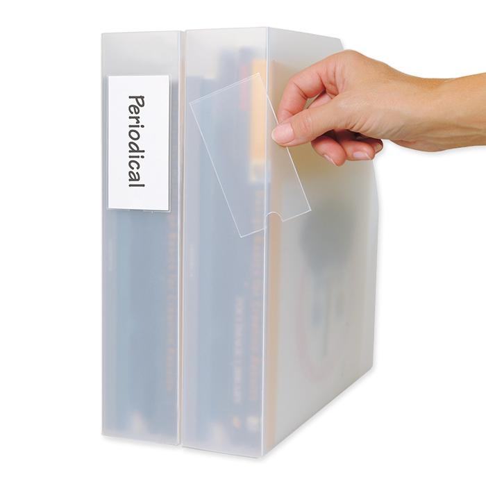 3L Etikettenschilder Put-In-Labels