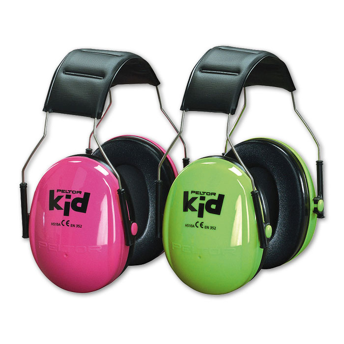 3M Peltor ear muffs Kids