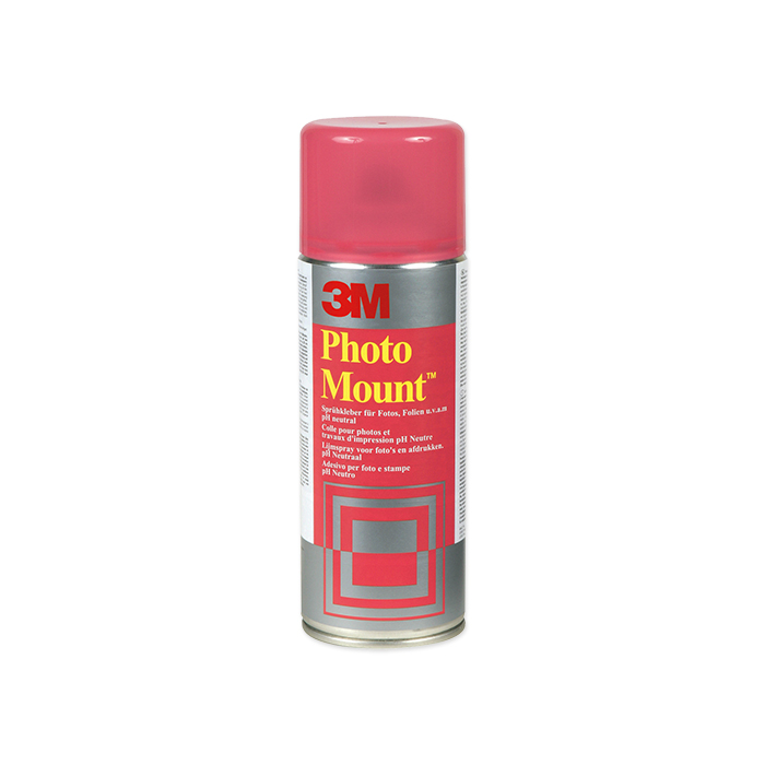 3M Spray glue Photo Mount