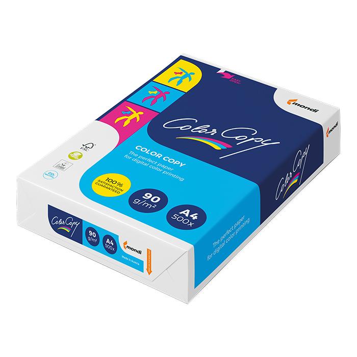 Premium-Papier / Laser- und Farblaserpapier