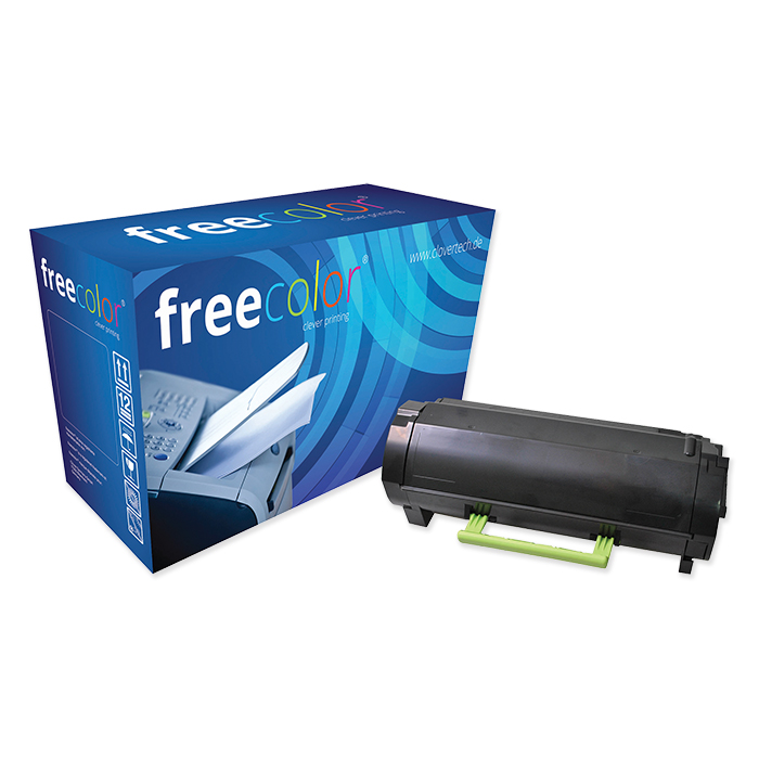 Free Color Lexmark