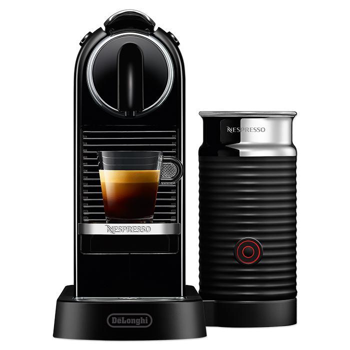 Nespresso System
