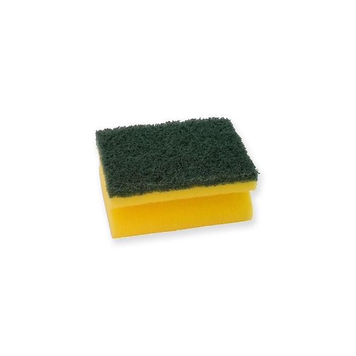 Sponge / Steel wool
