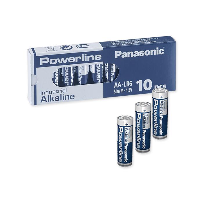 Panasonic Alkaline