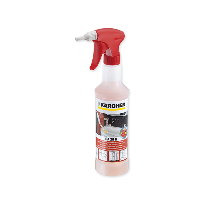 Bathroom cleaning product