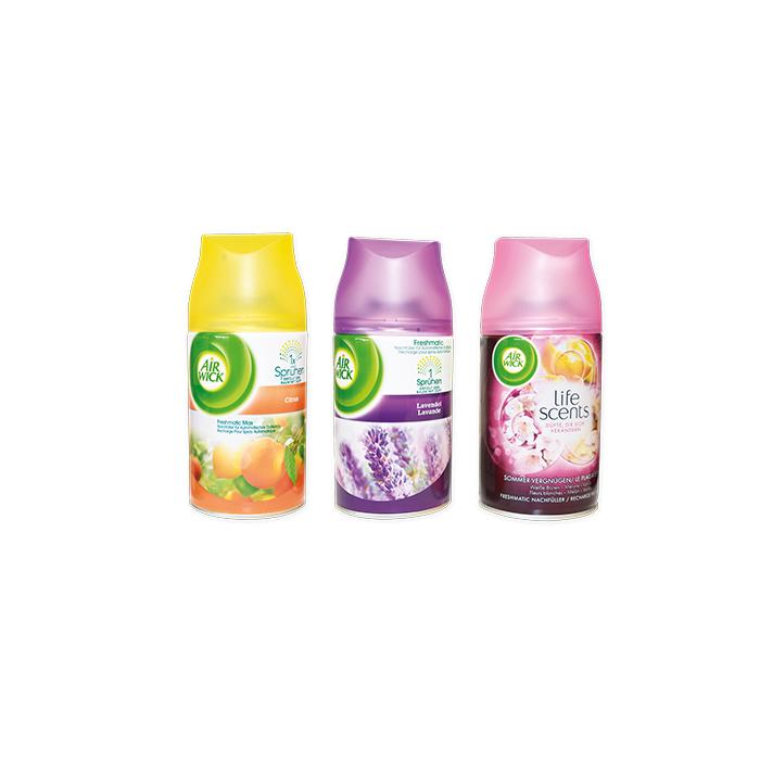 AirWick Nebulizzatore di profumo Refill
