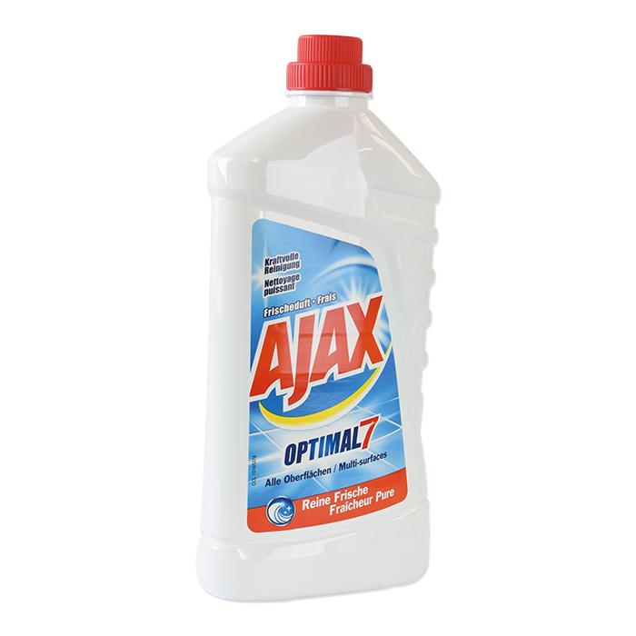 Ajax Nettoyant tous usages Parfum frais
