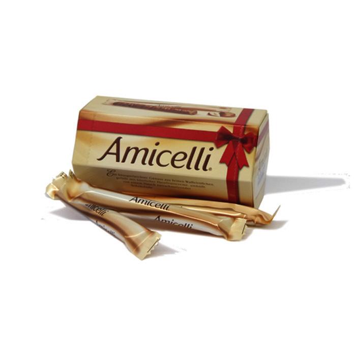 Amicelli Waffelrollen