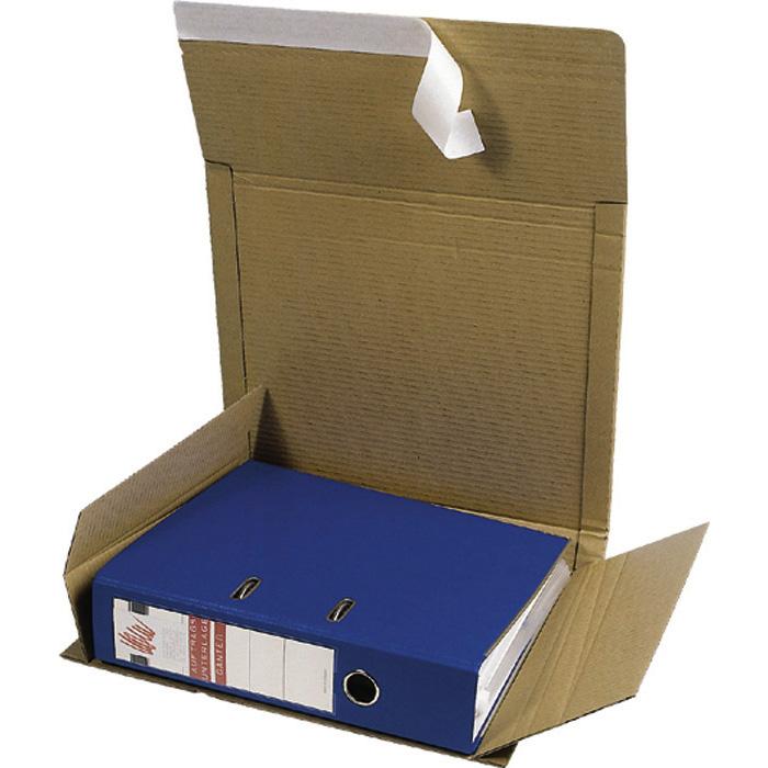 Antalis Shipping carton Ordnersafe