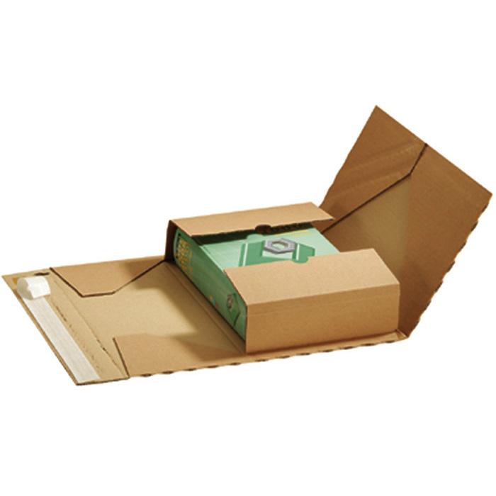 Antalis Versandkarton UNIwell (Opti-Box)