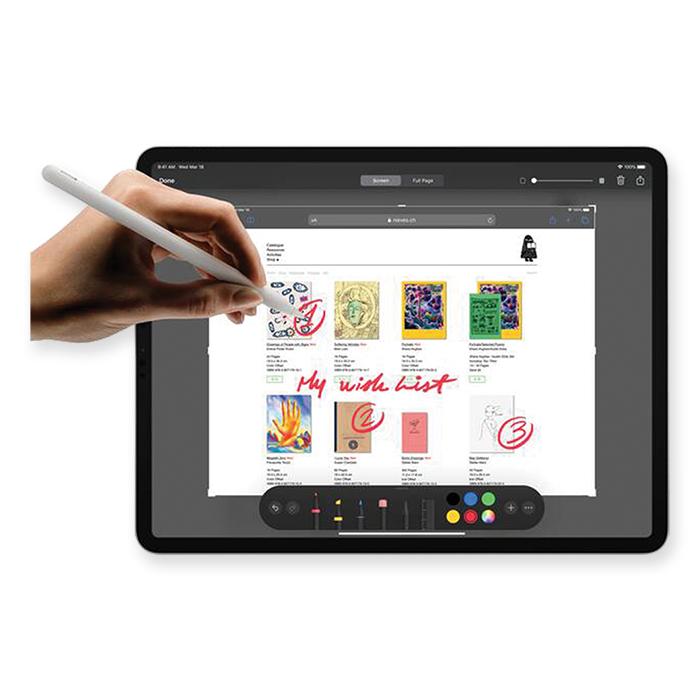 Apple iPad Pro 2020 Cellular - 11 Zoll