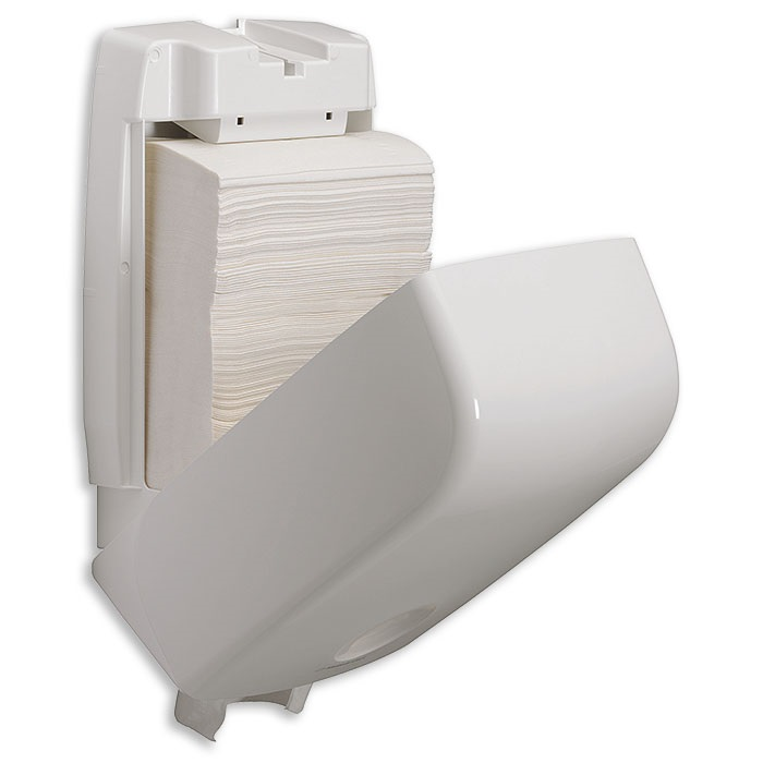 Aquaries towel dispenser
