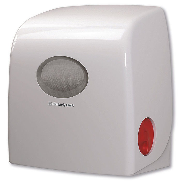 Aquarius Slimroll roll towel dispenser