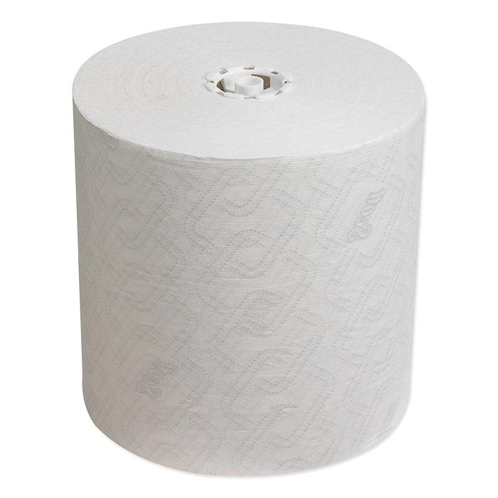 Scott Essential hand towel rolls 1 layer