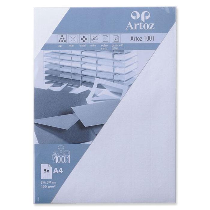 Artoz Briefbogen 1001 A4 blütenweiss