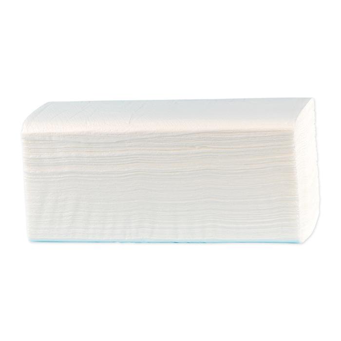 Asciugamani di carta con piegatura a V High Grade