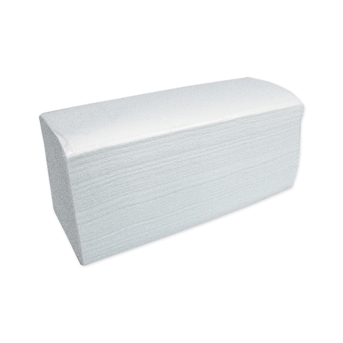 Asciugamani di carta con piegatura a V Webstar
