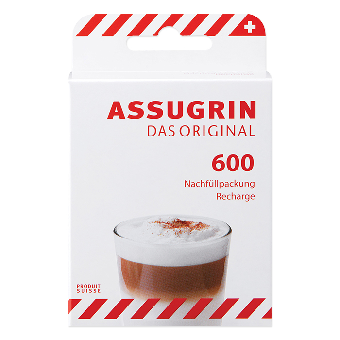Assugrin Sweeteners