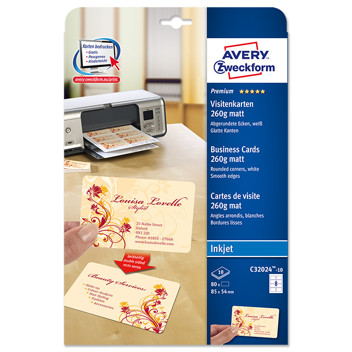 Business cards bestellen image collections card design and card business cards bestellen image collections card design and card avery business cards rounded edges choice image reheart Image collections