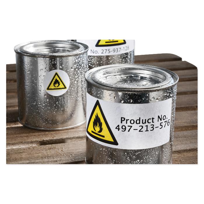 Avery Zweckform Laser labels waterproof