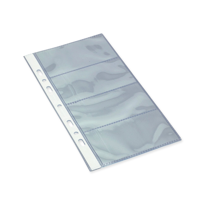 BANTEX business card spare cases