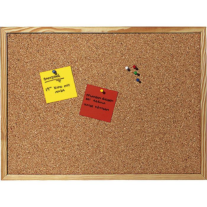 BI-SILQUE Cork board