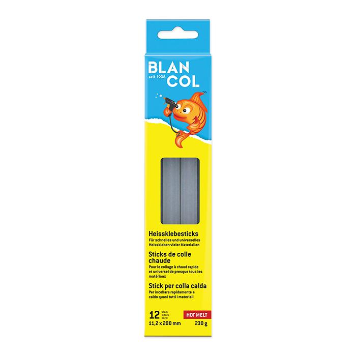 BLANCOL Hot-melt glue sticks