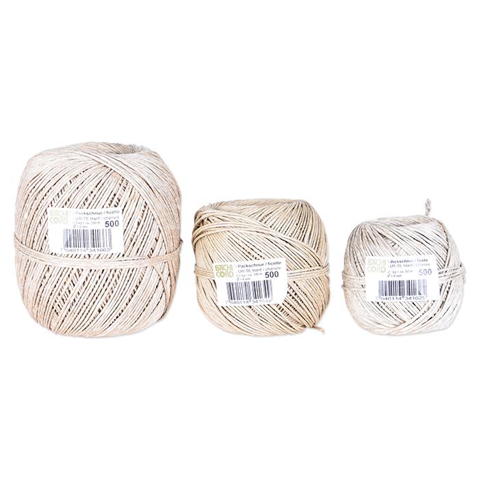 Bächi Packing Cord Hemp UR-TE