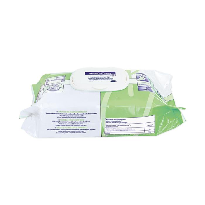 Bacillol 30 Tissues Desinfektionstücher