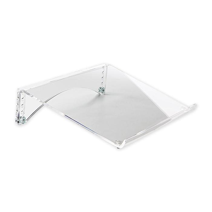 Bakker Elkhuizen FlexDoc Cristal Clear Dokumentenhalter
