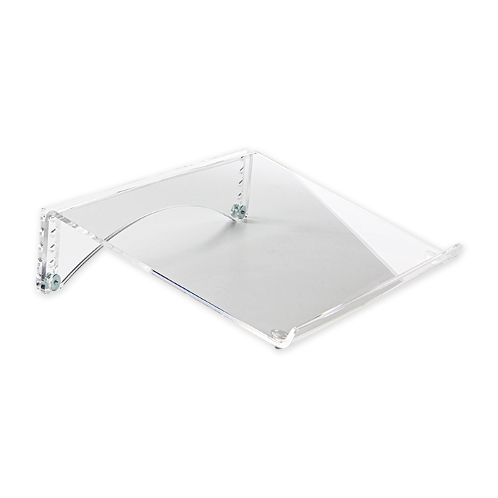 Bakker Elkhuizen FlexDoc Cristal Clear Dokumenthalter