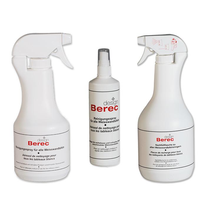 Berec Whiteboard Cleaner