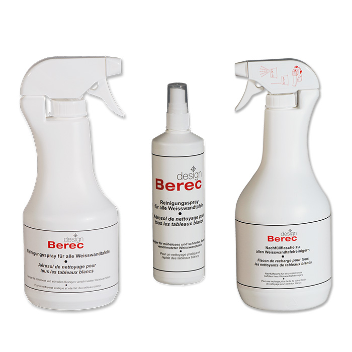 Berec Whiteboard Reiniger