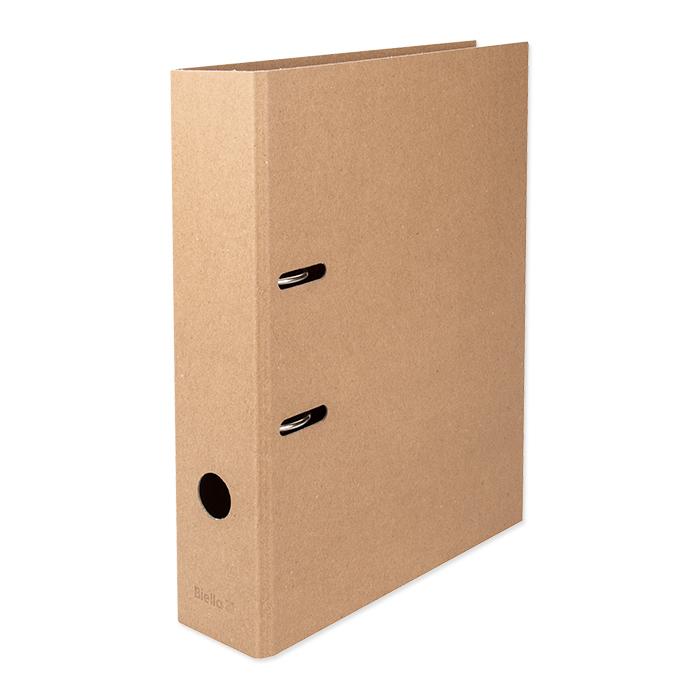 Biella Lever Arch File Minimal Design A4, 7 cm