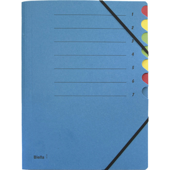 Coloured Cardboard Paper Biella Coloured Cardboard