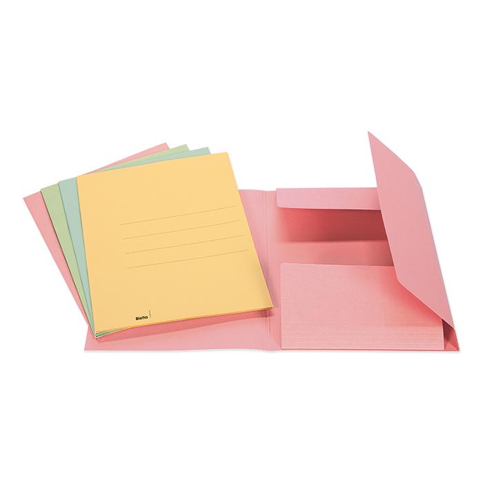 Biella Expanding file cardboard