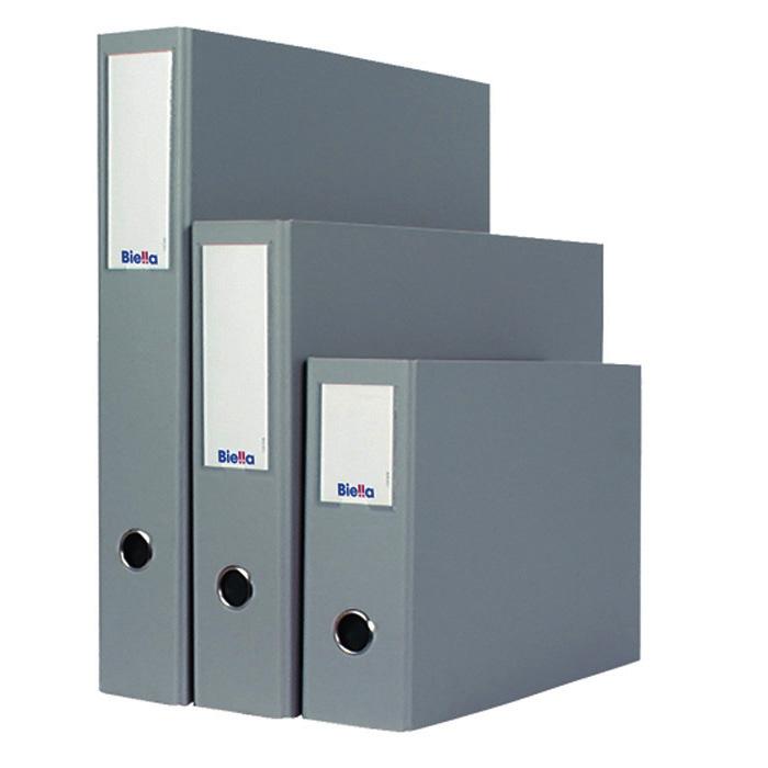 Biella Lever Arch File Special format