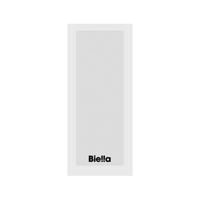 Biella Rückenschilder