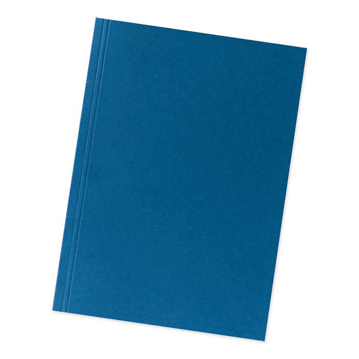 Falken card folder blue