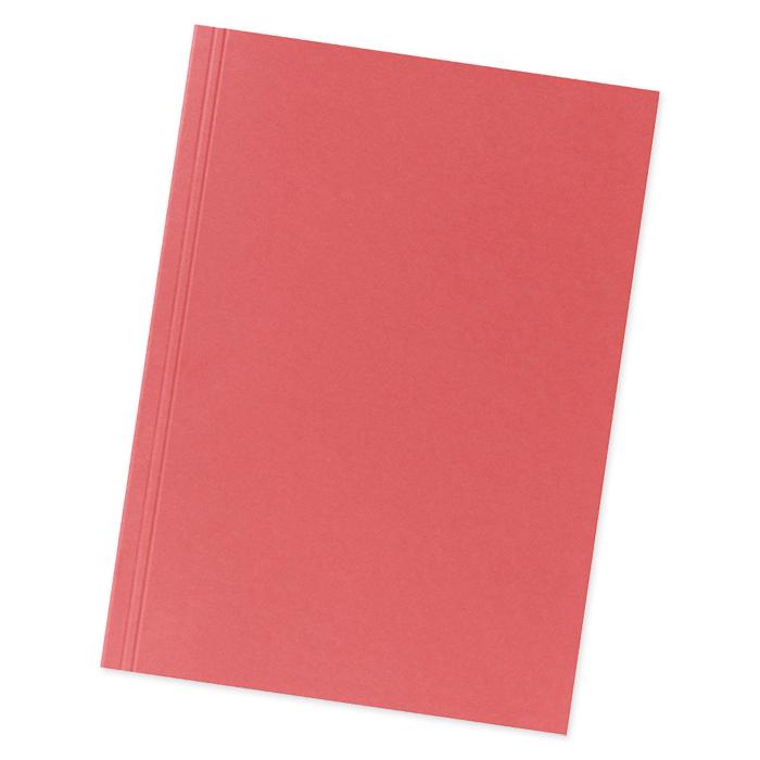 Falken card folder red