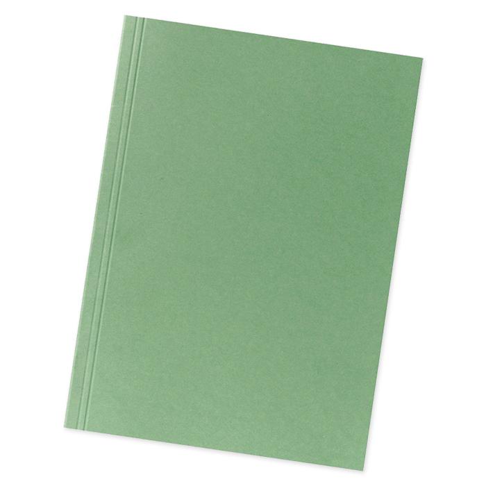 Falken card folder green