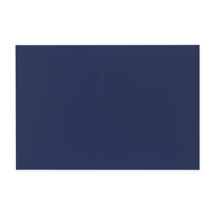 Biella Square Cut Folders Recycolor 3 grooves