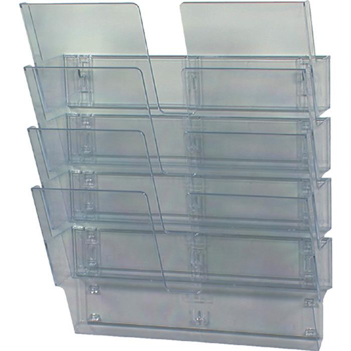 Bürobedarf ablagesysteme  Biella Rückenschilder - Biella Pultmappe ... online bestellen ...