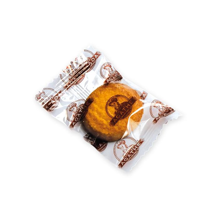 Biscotti porzionati