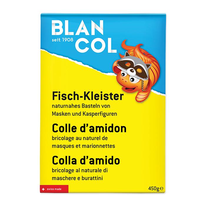 Blancol Fish glue