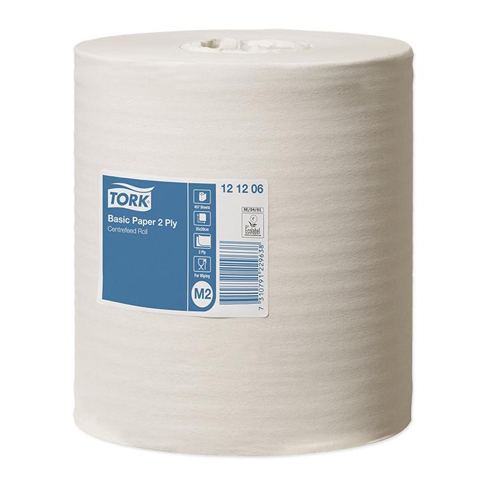 Bobine di carta asciugamani Tork Universal 320