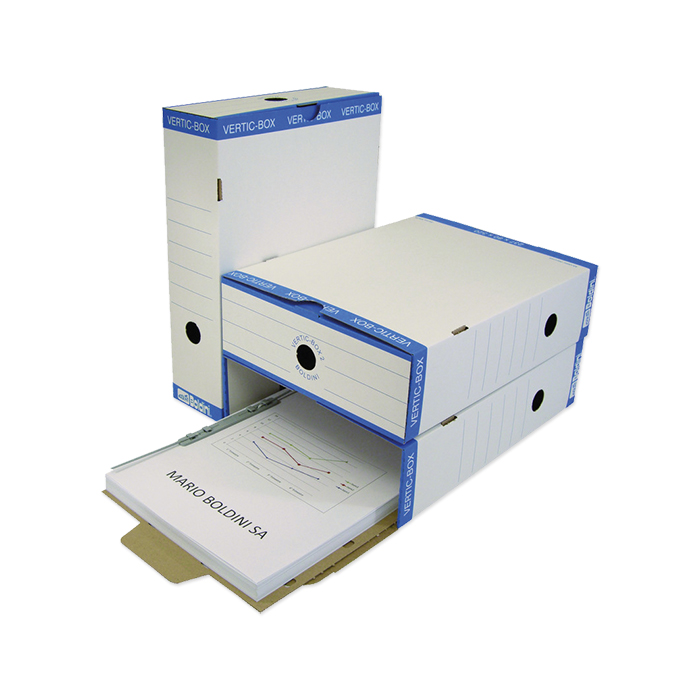 Boldini Archivschachtel Vertic-Box 2