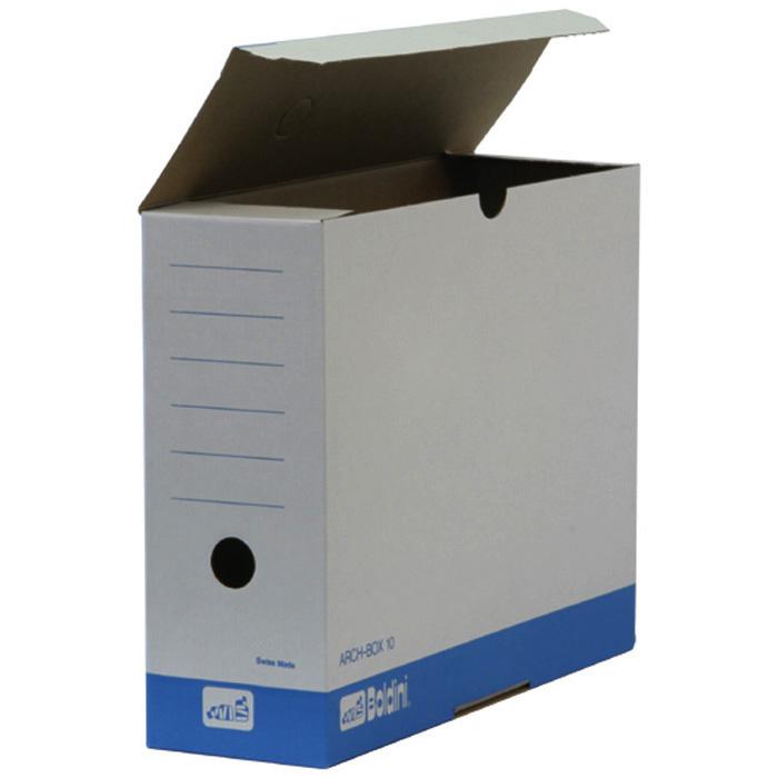 Boldini Storage box Arch-Box No. 12