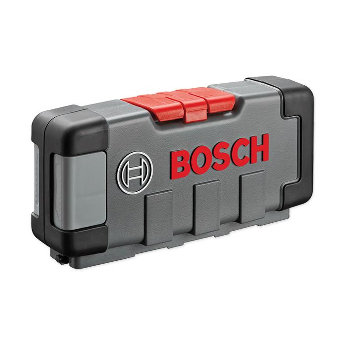 Bosch Stichsägeblätter-Sätze