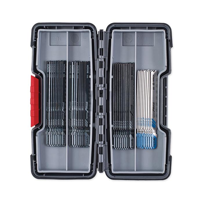 Bosch jigsaw blade set
